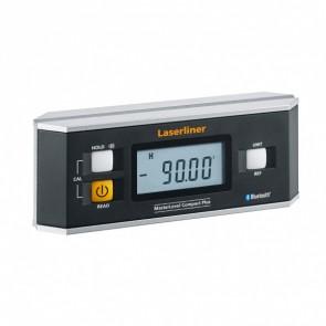 Дигитален нивелир LASERLINER MasterLevel Compact Plus