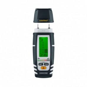 Влагомер LASERLINER DampMaster Compact Pro