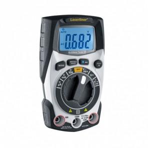 Мултиметър дигитален LASERLINER MultiMeter Pocket XP
