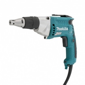 Винтоверт Makita FS2300 - 570 W, 0-2500 об., 25 Nm