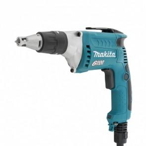 Винтоверт Makita FS6300R - 570 W, 0-6000 об., 11 Nm