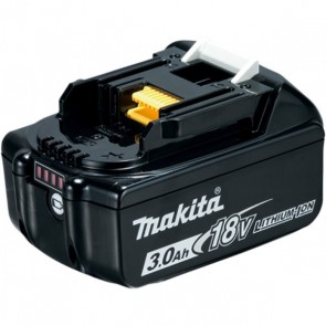 Акумулаторна батерия Makita BL1830 / 18V, 3Ah