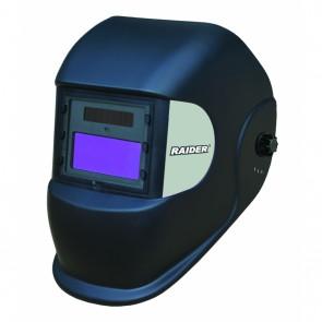 Заваръчна фотосоларна маска Raider RD-WH01 / DIN 4, DIN8/10/12