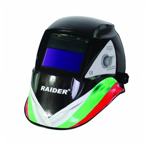 Заваръчна маска Raider RD-WH03 / DIN 9-13