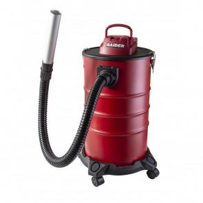 Прахосмукачка за пепел Raider RD-WC03 - 1200 W, 30 L
