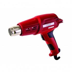 Пистолет за горещ въздух RAIDER RD-HG17 - 2000 W, 350/550 градуса
