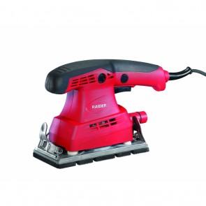Виброшлайф RAIDER Industrial RDI-SA24 - 300 W, 92х185, 1300 rpm