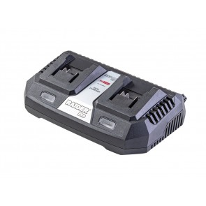 Зарядно устройство - двойно Raider RDP-R20 / 20 V