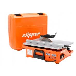 Машина за рязане на плочки и мрамор Norton Clipper TT 200 EM - 800 W , Ø 200 х 25.4 мм - в куфар