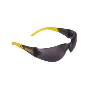 Предпазни очила противоударни DeWALT Protector / UV-99.9%, опушени