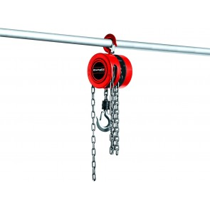 Ръчна верижна лебедка Einhell TC-CH 1000 / до 1000 кг, 250 см