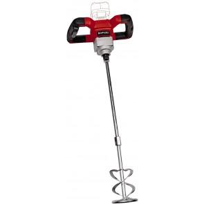 Акумулаторен миксер Einhell TE-MX 18 Li Solo / 18 V, 620об/мин, без батерии и зарядно устройство
