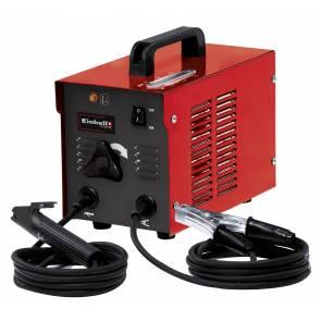 Електрожен Einhell TC-EW 150 SMAW Kit / 40-80A
