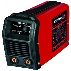 Инверторен електрожен Einhell TC-IW 150 / 20-150A, 1.6-3.2мм