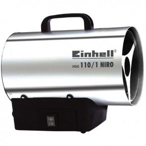 Газов калорифер Einhell HGG 110/1 Niro / 11200W