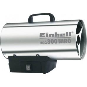 Газов калорифер Einhell HGG 300 Niro / 30000W