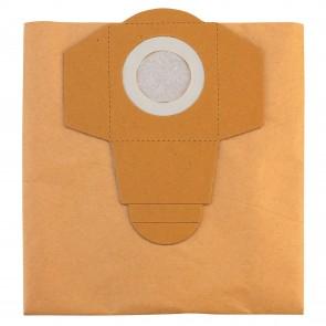 Торба за отпадъци хартиена Einhell / 20л, 5бр