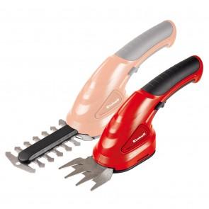 Акумулаторна ножица за трева и храсти Einhell GC-CG 3.6 Li-WT / 3.6V
