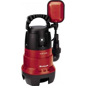 Потопяема помпа за мръсна вода Einhell GH-DP 3730 / 370W, 9000л/ч, 5м