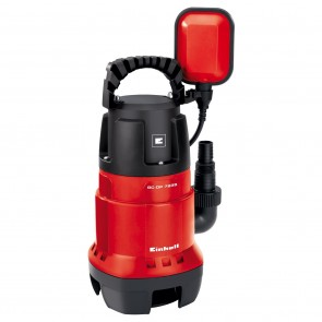 Потопяема помпа за мръсна вода Einhell GC-DP 7835 / 780W, 15700л/ч