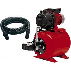 Хидрофорна помпа Einhell GC-WW 6538 Set / 650W, 3800л/ч