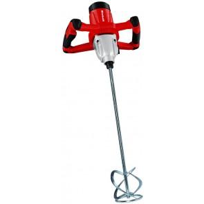 Бъркалка за строителни разтвори EINHELL TC-MX 1400-2 E / 1400W, 0 - 780 об./мин.