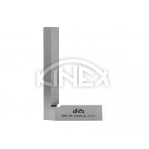 Прав ъгъл KINEX 100x63 мм, тип Е