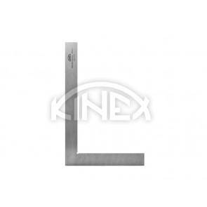 Прав ъгъл KINEX 1000x500 mm, PN 25 51200 - без пета