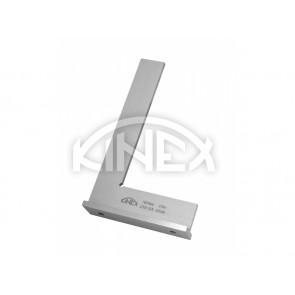 """Прецизен прав ъгъл KINEX 1000х500 mm, """"Bu"""", DIN 875/2"""