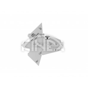 Заваръчен шаблон KINEX CSN 25 3921
