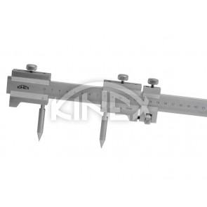 Маркиращ инструмент чертилка KINEX 1000 / 0,1 мм, DIN 862