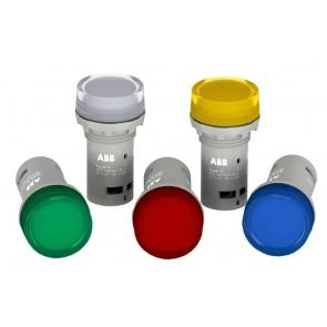 Сигнална лампа ABB CL-100Y - Жълт