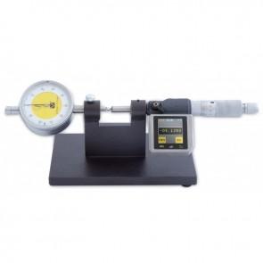 Калибрационен стенд Microtech 0-25 mm, 0.0001 - Wireless & USB