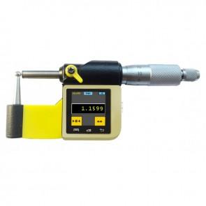 Дигитален микрометър за измерване на тръби Microtech IP65, 75-100 mm, 0,0001 mm - INTELLIGENT