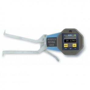 Микрометър за вътрешни канали MICROTECH 10-30 mm, 0.001 mm