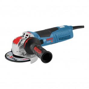Ъглошлайф Bosch X-LOCK GWX 17-125 S Professional / 1700W, ф125мм, 2800-11500об/мин