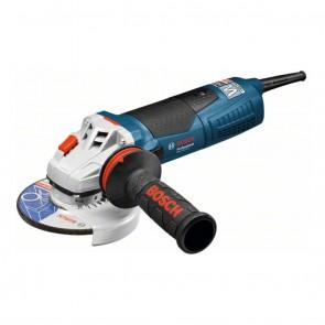 Ъглошлайф Bosch GWS 19-125 CI Professional / ф125мм, 1900W, 11500об/мин