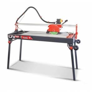 Машина за рязане на облицовачен материал Rubi DV-200 1000 / 1100W, ф200мм