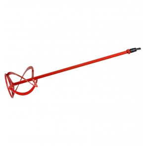 Приставка за бъркалка с Мч4 опашка Rubi M-120 R 3H / 560мм