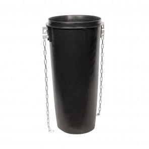 Полипропиленов улей за отпадъци Rubi / 1.1м, до 1000кг, 470х380мм