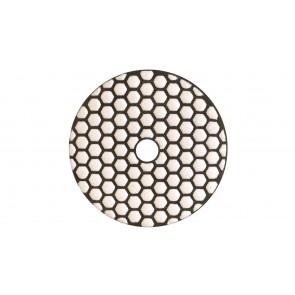 Диск за полиране на мрамор Rubi / ф100мм, P200