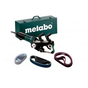 Лентов шлайф за тръби Metabo RBE 9-60 Set / 900W, 30x533мм