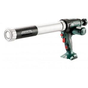 Акумулаторен пистолет за силикон Metabo KPA 18 LTX 600 Solo / 18V, 600мл, без батерии и зарядно устройство