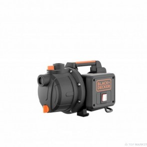 Градинска помпа Black&Decker BXGP600PE / 600W, 3100л/ч