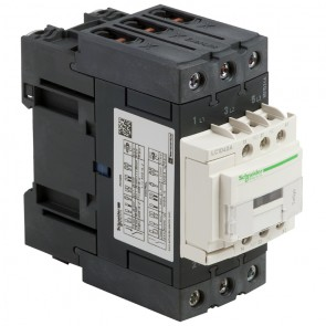 Контактор автоматичен Schneider Electric LC1D / 40А, 220V