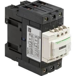 Контактор автоматичен Schneider Electric LC1D / 65А, 220V