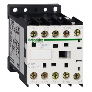 Контактор автоматичен Schneider Electric LC1K / 16А, 380V