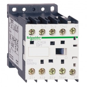 Контактор автоматичен Schneider Electric LC1K1610M7 / 16А, 220V, NO