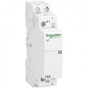 Контактор автоматичен Schneider Electric iCT / 16А, 230V