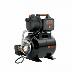 Хидрофор Black&Decker BXGP600PBE / 600W, 3100л/ч, 19л